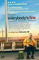 Everybody's Fine - British Movie Poster (xs thumbnail)