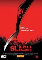 Slash - Norwegian poster (xs thumbnail)