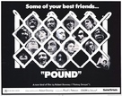 Pound - Movie Poster (xs thumbnail)