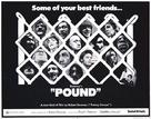 Pound - Movie Poster (xs thumbnail)