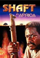 Shaft in Africa - Movie Cover (xs thumbnail)