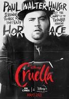 Cruella - Mexican Movie Poster (xs thumbnail)