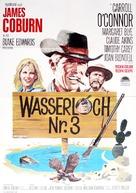 Waterhole #3 - German Movie Poster (xs thumbnail)
