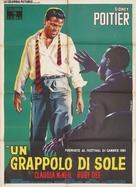 A Raisin in the Sun - Italian Movie Poster (xs thumbnail)