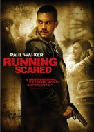 Running Scared - DVD movie cover (xs thumbnail)