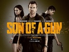 Son of a Gun - British Movie Poster (xs thumbnail)