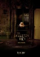 The Skeleton Key - British Movie Poster (xs thumbnail)