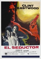 The Beguiled - Spanish Movie Poster (xs thumbnail)