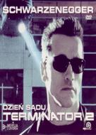 Terminator 2: Judgment Day - Polish Movie Cover (xs thumbnail)