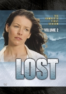 """Lost"" - DVD movie cover (xs thumbnail)"