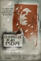 Crónica de una fuga - Movie Poster (xs thumbnail)