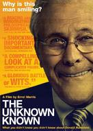 The Unknown Known - Movie Cover (xs thumbnail)