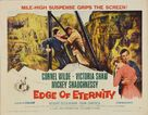 Edge of Eternity - Movie Poster (xs thumbnail)