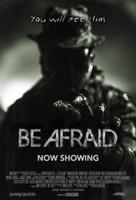 Be Afraid - Movie Poster (xs thumbnail)