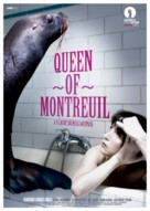 Queen of Montreuil - Canadian Movie Poster (xs thumbnail)