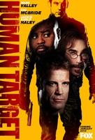 """""""Human Target"""" - Movie Poster (xs thumbnail)"""
