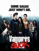 Vampires Suck - Movie Poster (xs thumbnail)