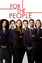"""""""For the People"""" - Movie Cover (xs thumbnail)"""