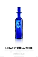 A Cure for Wellness - Polish Movie Poster (xs thumbnail)