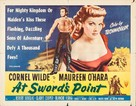 At Sword's Point - Movie Poster (xs thumbnail)