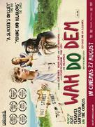 Wah Do Dem - British Movie Poster (xs thumbnail)
