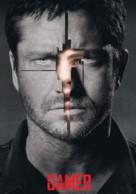 Gamer - Danish Movie Poster (xs thumbnail)