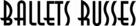 Ballets russes - Logo (xs thumbnail)