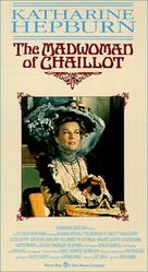 The Madwoman of Chaillot - Movie Cover (xs thumbnail)