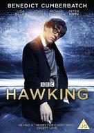 Hawking - British DVD cover (xs thumbnail)