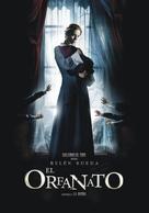 El orfanato - Argentinian Movie Poster (xs thumbnail)