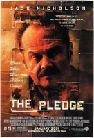 The Pledge - Movie Poster (xs thumbnail)