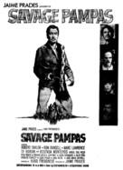 Savage Pampas - poster (xs thumbnail)