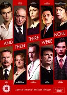 And Then There Were None - Movie Cover (xs thumbnail)