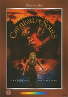 Carnival of Souls - Finnish Movie Cover (xs thumbnail)
