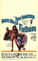 Fathom - British Movie Poster (xs thumbnail)