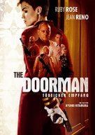 The Doorman - German Video on demand movie cover (xs thumbnail)