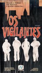 Vigilante - Brazilian Movie Cover (xs thumbnail)