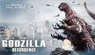 Shin Gojira - Philippine Movie Poster (xs thumbnail)