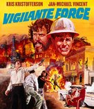Vigilante Force - Blu-Ray cover (xs thumbnail)