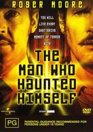 The Man Who Haunted Himself - Australian Movie Cover (xs thumbnail)