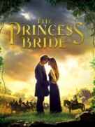 The Princess Bride - Movie Cover (xs thumbnail)