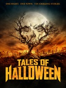 Tales of Halloween - Movie Cover (xs thumbnail)
