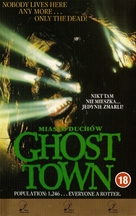 Ghost Town - Polish Movie Cover (xs thumbnail)