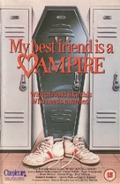 My Best Friend Is a Vampire - British DVD cover (xs thumbnail)