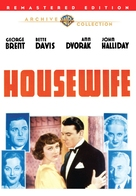 Housewife - DVD cover (xs thumbnail)