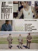 At Night I Fly - Blu-Ray cover (xs thumbnail)