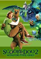Scooby Doo 2: Monsters Unleashed - Movie Poster (xs thumbnail)