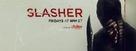 """Slasher"" - Movie Poster (xs thumbnail)"