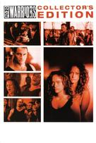 Once Were Warriors - Movie Cover (xs thumbnail)