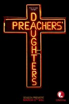 """""""Preachers' Daughters"""" - Movie Poster (xs thumbnail)"""
